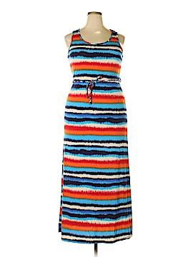 Mi Manchi Casual Dress Size 3X (Plus)