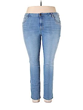 S.C. & Co. Jeans Size 20W (Plus)