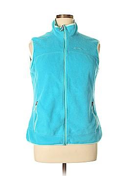 Eddie Bauer Vest Size XL
