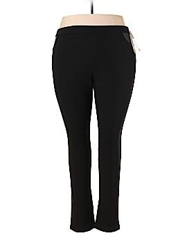DKNY Casual Pants Size XXL