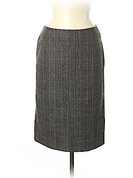 Max Mara Wool Skirt Size 6