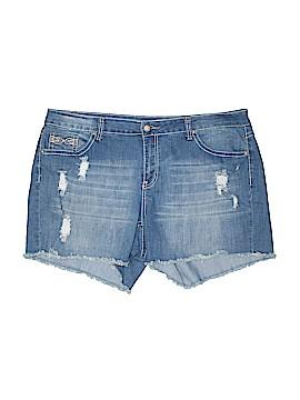Cato Denim Shorts Size 20W (Plus)