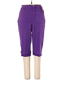 Gloria Vanderbilt Jeans Size 20 (Plus)