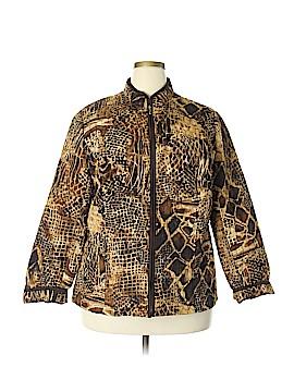 R.Q.T Jacket Size 1X (Plus)