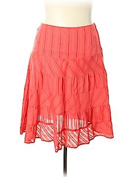 Eddie Bauer Casual Skirt Size 1X (Plus)