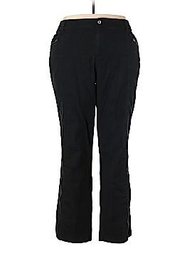 SONOMA life + style Khakis Size 22w (Plus)
