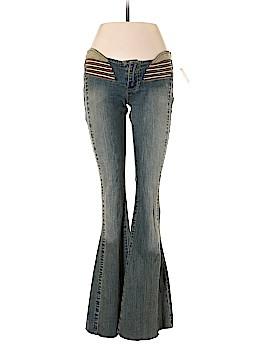 Dollhouse Jeans Size 3 - 4