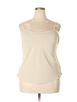 Covington Outlet Sleeveless Blouse Size 24 (Plus)