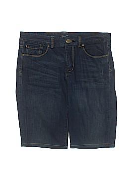 Seven7 Denim Shorts Size 8