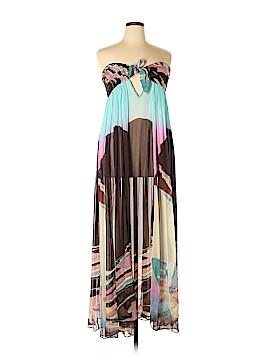 Diane von Furstenberg Casual Dress Size L