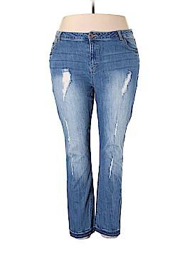 Ellos Jeans Size 20 (Plus)