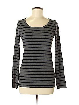 Joe Fresh Long Sleeve T-Shirt Size S