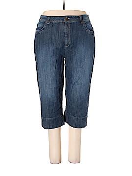 North Crest Jeans Size 22 (Plus)