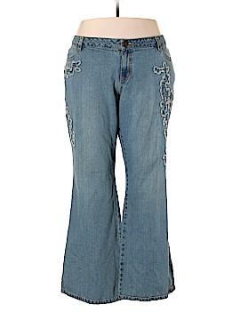 Metro7 Jeans Size 24 (Plus)