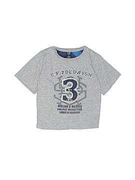 U.S. Polo Assn. Short Sleeve T-Shirt Size 7