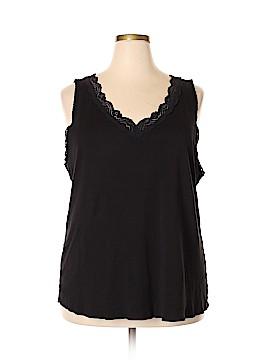 Venezia Sleeveless Top Size 28 - 26 Plus (Plus)