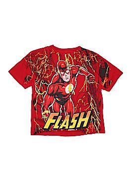 Dc Comics Originals Short Sleeve T-Shirt Size 10 - 12