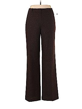 Ecru Dress Pants Size 12
