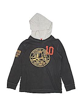 OshKosh B'gosh Pullover Hoodie Size 8