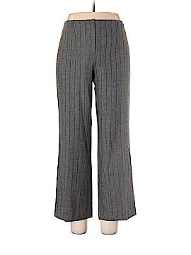 Per Se By Carlisle Wool Pants Size 12