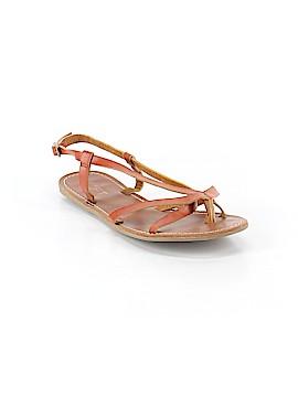 Ann Taylor LOFT Sandals Size 7 1/2