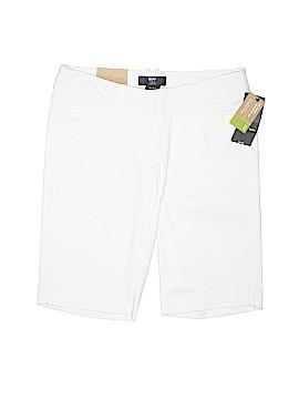 Mossimo Khaki Shorts Size 4
