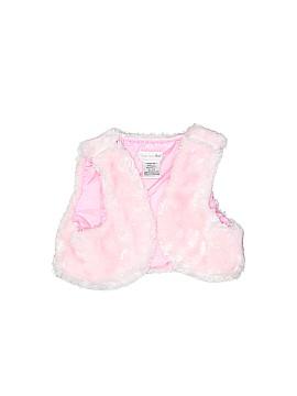 Sweet Heart Rose Vest Size 2
