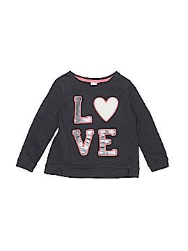 OshKosh B'gosh Sweatshirt Size 4T