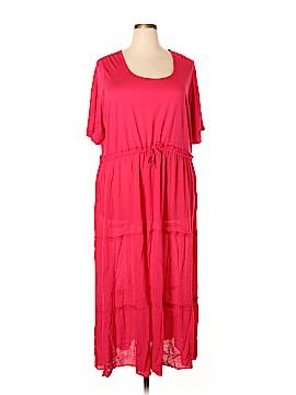 Ulla Popken Casual Dress Size 20 - 22 (Plus)