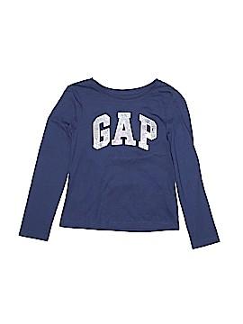 Baby Gap Long Sleeve T-Shirt Size S (Kids)
