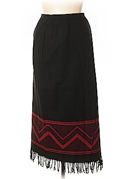 Jones New York Country Wool Skirt Size 12