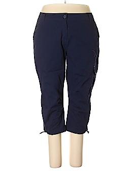 Ellos Cargo Pants Size 20 (Plus)