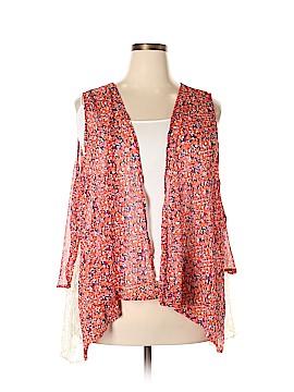 LYS Kimono Size 3X (Plus)
