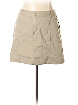 Cj Banks Casual Skirt Size 24 (Plus)