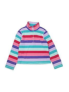Athletech Fleece Jacket Size 7 - 8