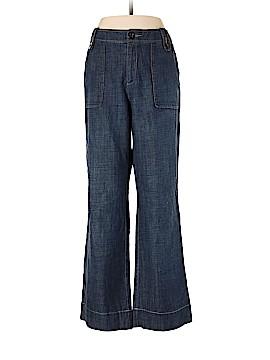 Sigrid Olsen Jeans Size 8