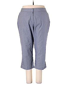 Roz & Ali Khakis Size 20 (Plus)