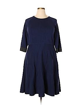 Vince Camuto Casual Dress Size 2X (Plus)