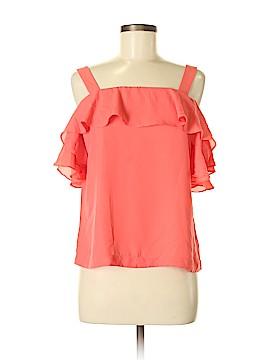 J. Crew Factory Store Sleeveless Blouse Size 6