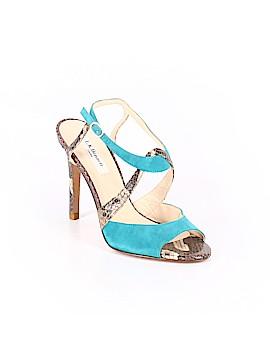 L.K. Bennett Sandals Size 37.5 (EU)