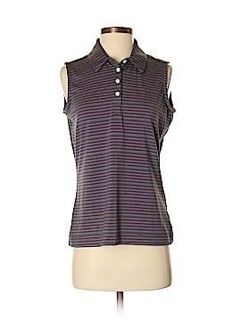 Nike Golf Sleeveless Polo Size S