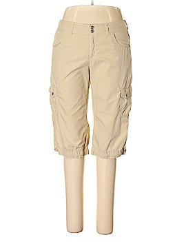 Athleta Cargo Pants Size 12