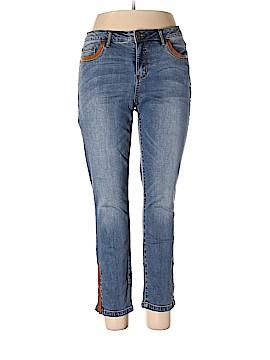 Tru Luxe Jeans Jeans Size 14