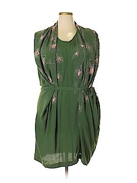 Rutzou Casual Dress Size 8