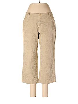 Lilly Pulitzer Khakis Size 10