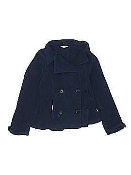 Lands' End Fleece Jacket Size 11