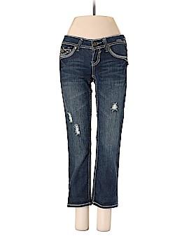 Hydraulic Jeans Size 3 - 4