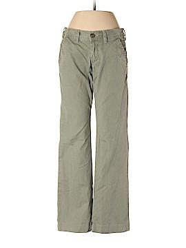 Lucky Brand Khakis Size 2