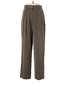 Giorgio Armani Wool Pants Size 12