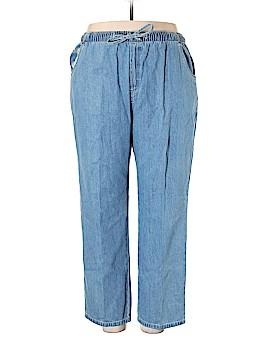 Blassport Jeans Size 20 (Plus)